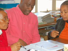 Learning Gains SMT workshop KZN
