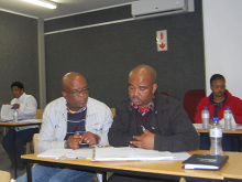 Learning Gains Western Cape