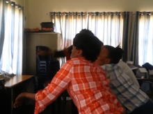 VIDEO: 2014.09.06. Learning Gains through Play project in KZN