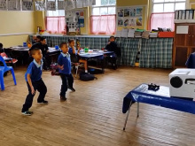 VIDEO:  2014.10.30.Grade R Somerset Wes Methodist Primary
