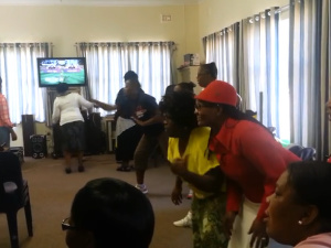 VIDEO:   2014.09.06 Xbox professional development workshop for KZN teachers