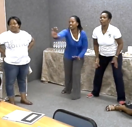 VIDEO: 2014 10 11 Teachers Xbox Workshop Western Cape
