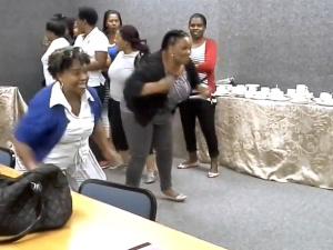 VIDEO: 2014.10.11.Xbox Kinect Teachers workshop