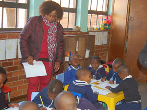 Cedara Primary