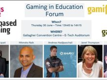 June 2016 Eduweek Gaming in Education_Janet Thomson